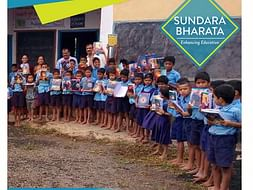 Notebooks for Children of Government Schools!