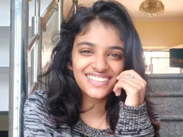 Help Varshitha fund her education