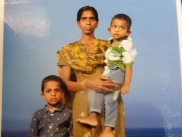 Help a Poor Family who Lost their Bread-winner to Cancer