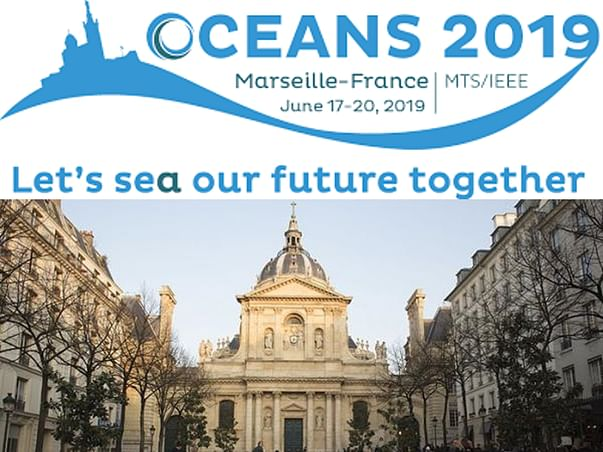 Help Abhijeet attend OCEANS 2019 conference & Intern at Sorbonne Univ.