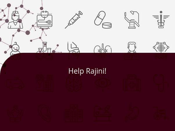 Help Rajini!
