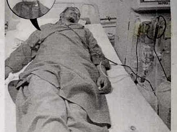 Help Meinam Undergo A Kidney Transplant