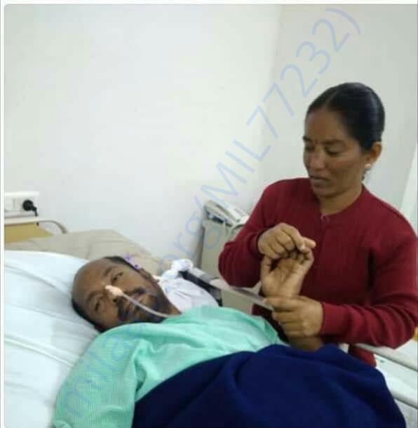 Recent medication of kurapati sriramulu