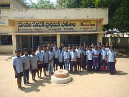 Help these kids to continue their Education.