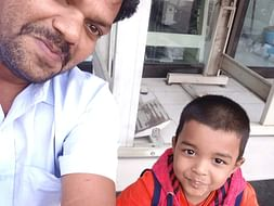 Help Pavan's Family To Endeavor The Loss They Went Through