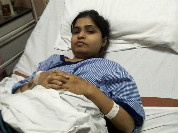 Help Avani Undergo A Heart and Kidney Transplant