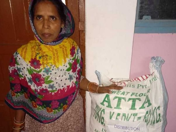 Ramadan Ration(Food Packet) Donation for needy people
