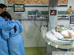 Naithik  needs your help to undergo his treatment