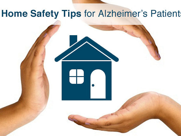 Affectionate Secured Home for Alzheimer's - ASHA