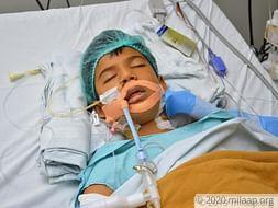 Help Manish Fight Liver Problem