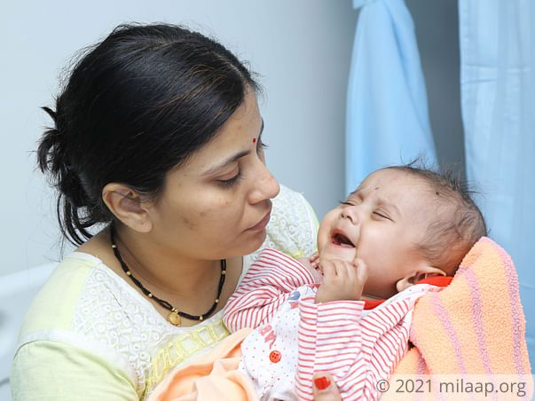 Vivan gupta needs Liver transplant