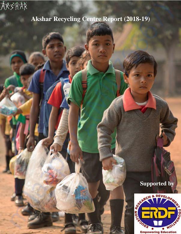 Akshar Recycling Centre Progress Report