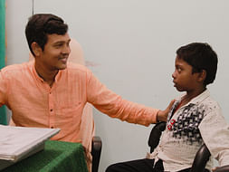Support The Doctor Who Treats Thalassemic Kids Free Of Cost