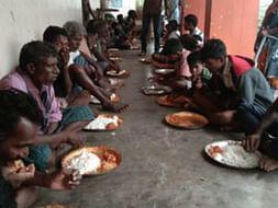 Help for Odisha