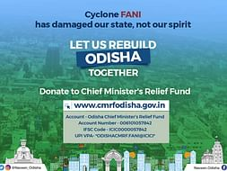 Donate for Odisha Cyclon Victims -Fundraiser-Relief & Rehabilitation
