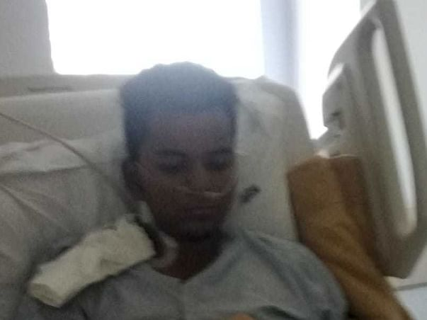 Help Ankur Fight Blood Cancer Second Time