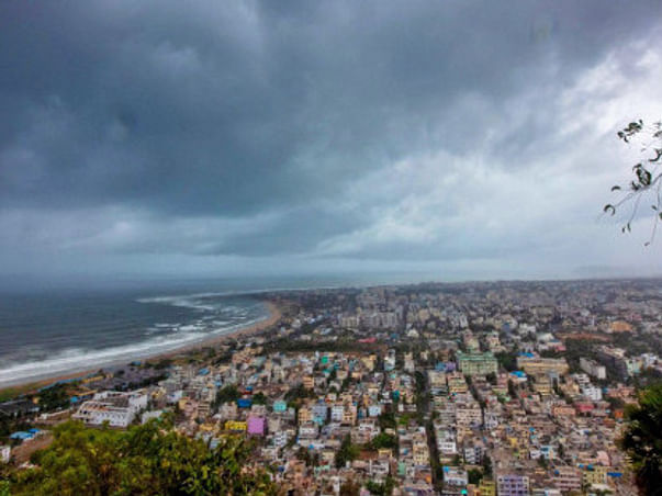 Relief funds for cyclone fani victims