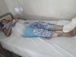 Help my Colleague Usha undergo Foot Surgery