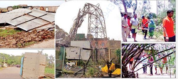 fony cyclone hits odisha