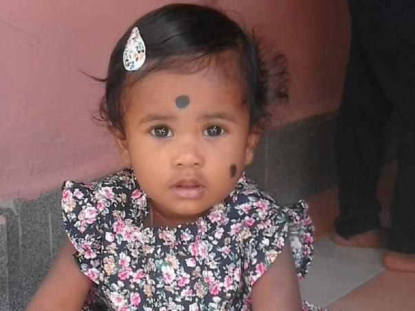 Save My Friend Daughter's Life Save #GirlChild