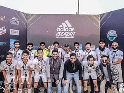 Help us build a world class training facility for Football in NCR