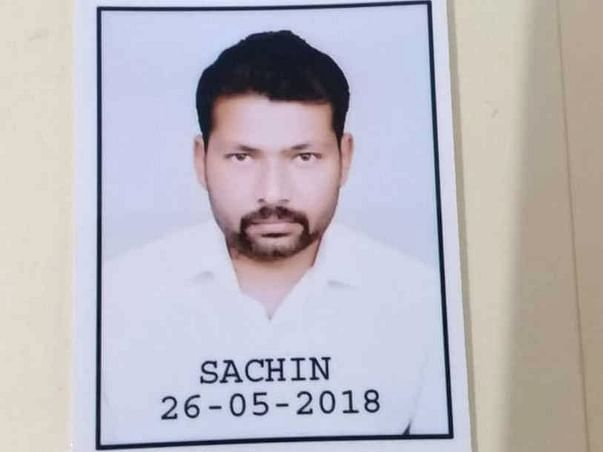 Help Sachin Chaudhary To Recover From Kidney Failiure