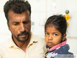 Help Sharanya Portal to undergo Liver transplant
