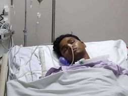 Help Nitish Recover From Fatal Accident.He is in Comma,plzzz🙏🙏🙏🙏