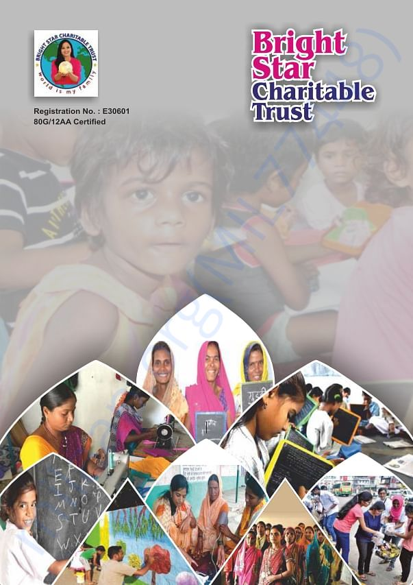 about Bright Star Charitable Trust