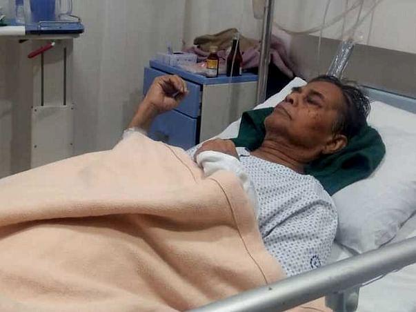 Help Anwar Fight Cancer