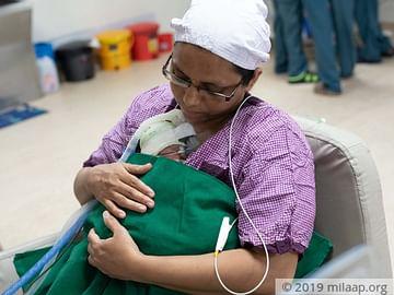 help-baby-of-mayuri