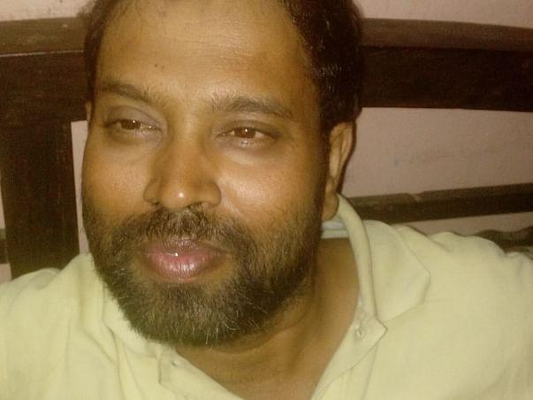 Help Ansari for kidney transplant