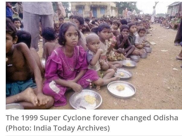 Help the feeding India Team to provide Cooked Meal!