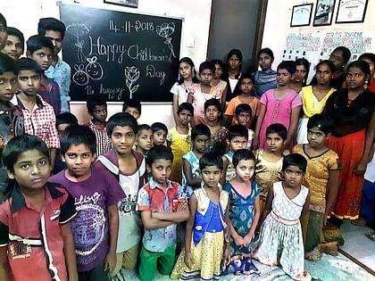 Sponsor Education & Food of Orphan Children in India | Milaap