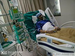 Help Jagdish Patil Fight Chronic Liver Disease