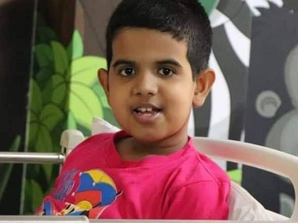Help Kevin Undergo A Bone Marrow Transplant