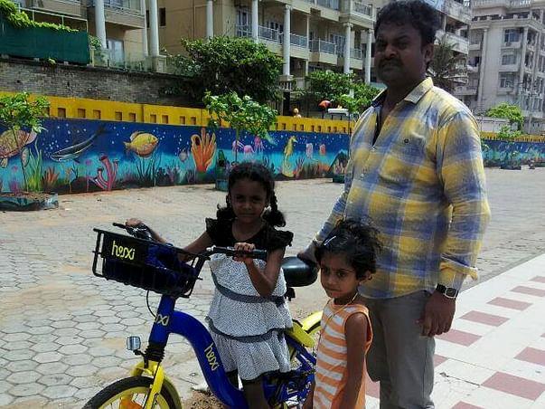 Support Mr. Veerabhadra Swamy's family