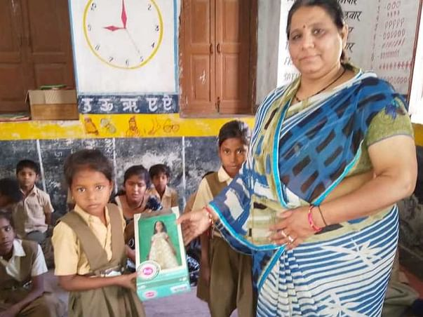 Support and Encourage These Children to Get Educated