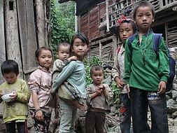 Help orphan and poor children in Arunachal Pradesh