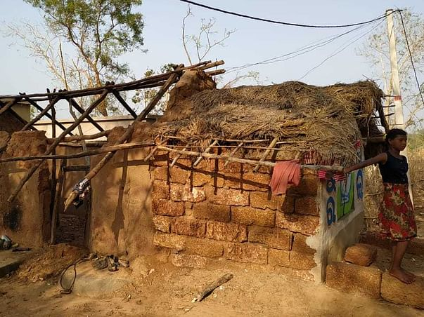 Help Assra Shelter People Affected By Fani