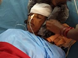 Help Narsavva Undergo A Brain Surgery