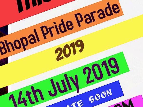 Help organise Bhopal Pride 2019