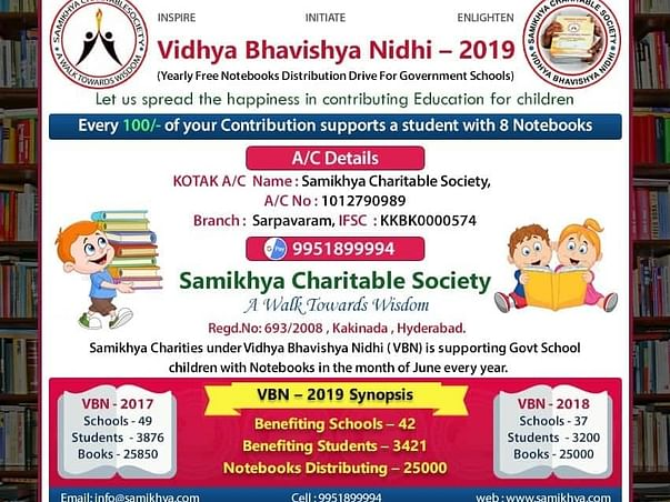 Samikhya Charitable Society