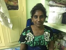 Support Haritha Recover Backbone Infection