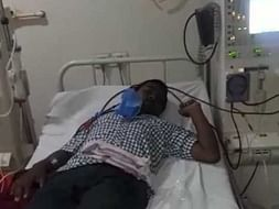 Help Vijay by donating for his kidney transplant