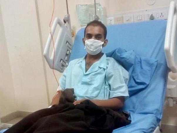 Help 1st-Year Medical Student Fight Leukemia