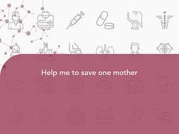 Help me to save my Friend's wife