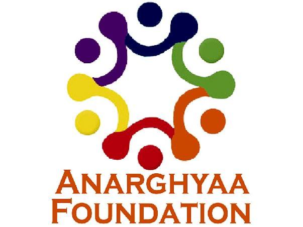 Support Anarghyaa Foundation