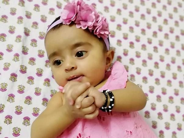Only Cure For Zaina Is A Liver Transplant And She Needs Your Support