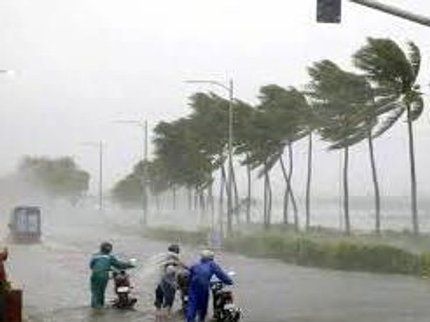 Support Victims Of Cyclone Fani